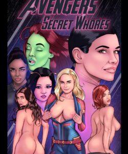 Avengers: As heroínas safadas