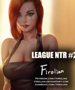 League of Legends: Katarina safada